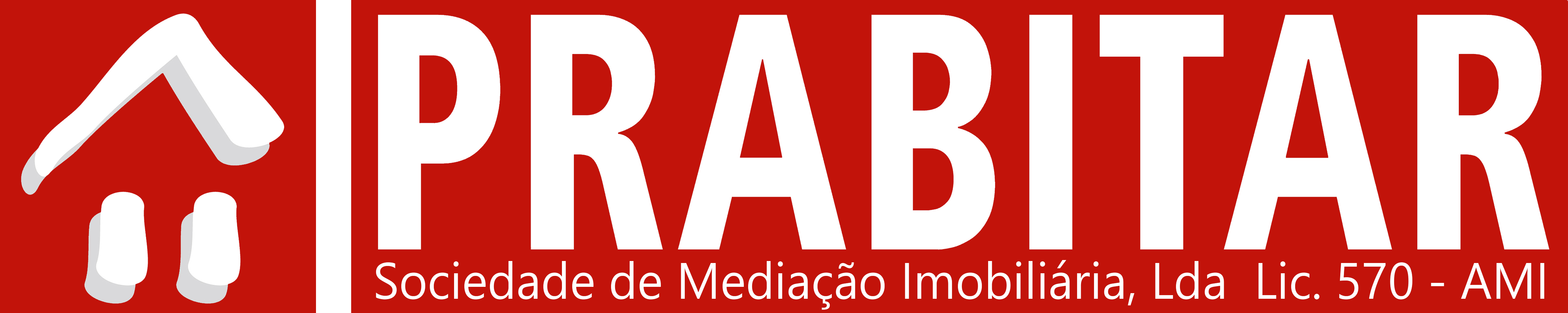 Prabitar - Soc. Med. Imobiliária, Lda.<br /><b />SEDE